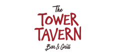 The TOWER TAVERN BAR & GRILL
